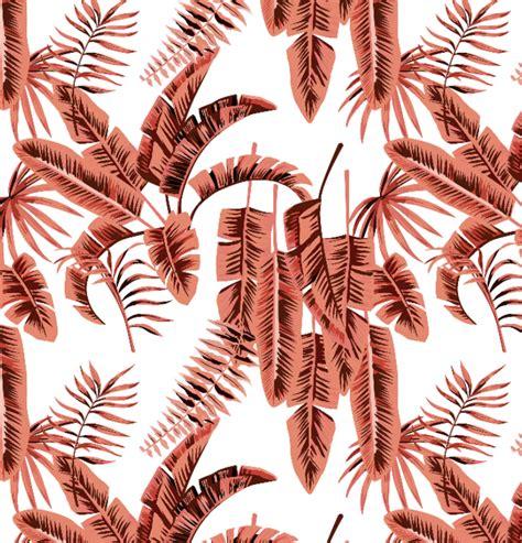 banana palm wallpaper australia grace garrett style sourcebook