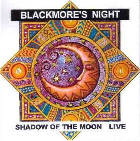 blackmore s be mine tonight shadow of the moon live