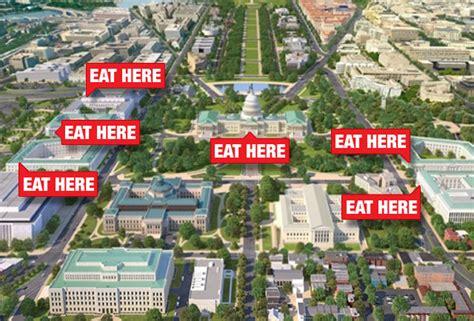 eat   house senate cafeterias