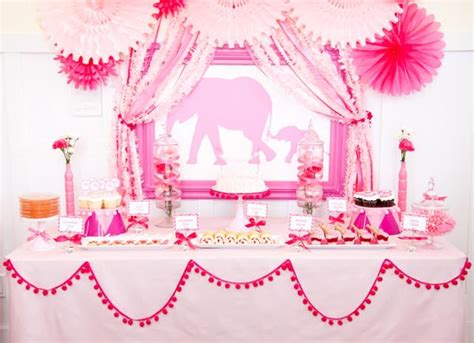 Pink Elephant Baby Shower Theme by Pink Elephant Baby Shower Theme Quotes