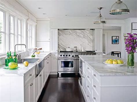 white kitchen cabinets with white marble countertops after pics the kitchen longest post in history edition