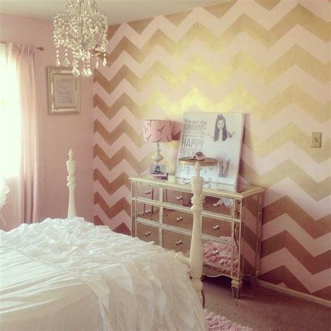 pink chevron bedroom best 20 gold chevron ideas on pinterest chevron bedroom