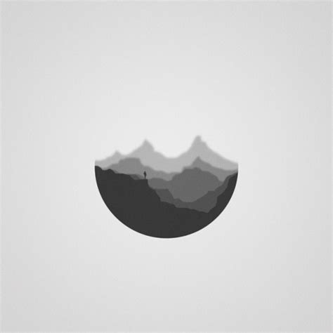 minimalist tumblr minimalistic landscape tumblr