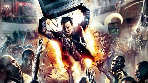 Pc Dead Rising by Dead Rising Pc Confira 8 Minutos De Gameplay Gamevicio