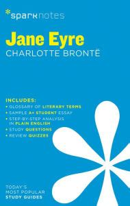 analysis jane eyre chapter 2 jane eyre sparknotes literature guide series by