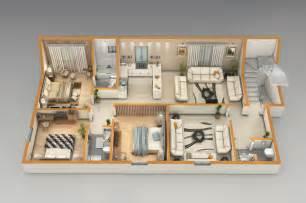 home design plans ground floor 3d home design 3d 3d floor plans 3d house plans