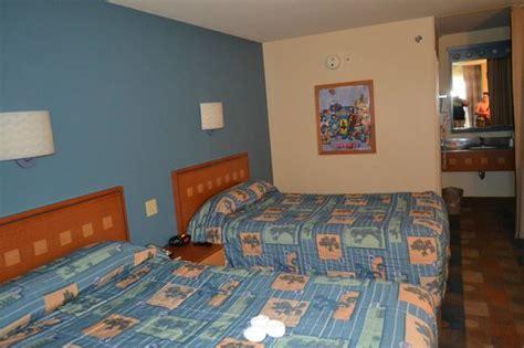 Pop Century Rooms by Hotel Room
