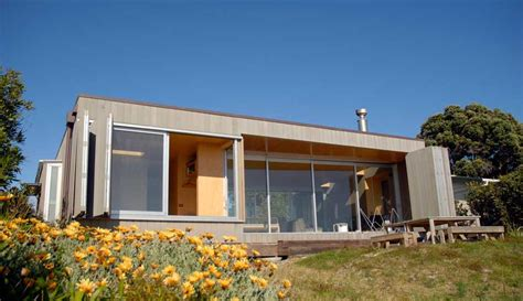 coromandel bach beach home waikato bay of plenty architecture awards nzia e architect