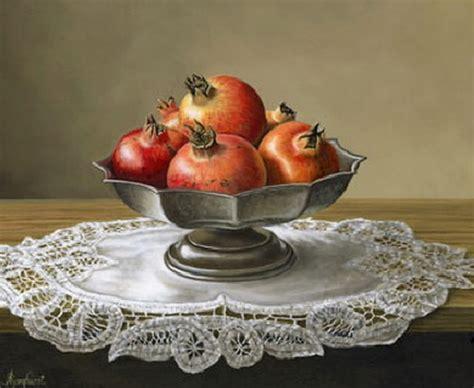 cuadros de oleo de frutas cuadros pinturas oleos bodegones realistas cuadros