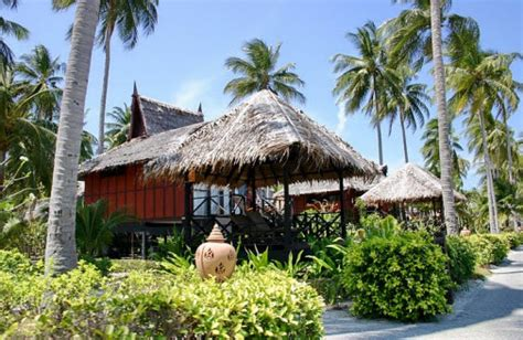 koh phi phi bungalows guesthouses and hotels on koh phi phi island thailand