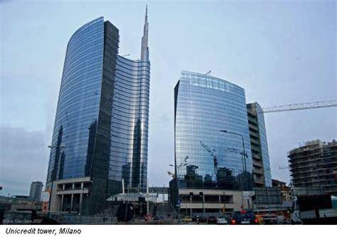 unicredit bologna sede centrale sul tetto mondo e l unicredit tower guadagna l