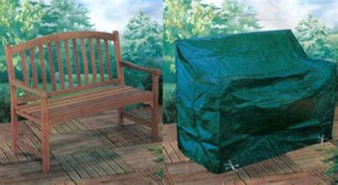cover for garden bench bench cover garden furniture covers and bbq