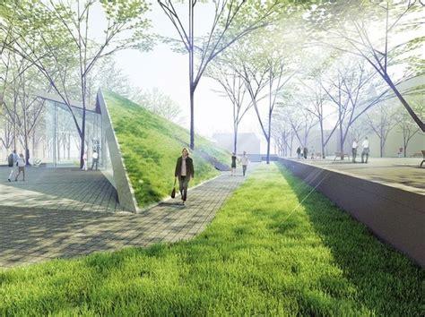 Landscape Architecture Perspective Best 25 Landscape Architecture Ideas On