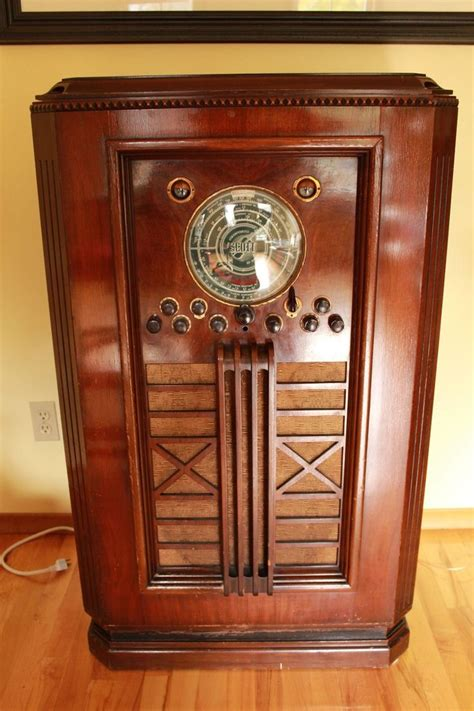 ebay vintage 349 best console radios images on pinterest antique