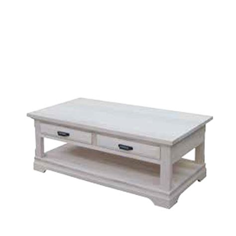 Coffee Tables Ontario Chateau 2 Drawer Coffee Table Lloyd S Mennonite Furniture Gallery Solid Wood Mennonite