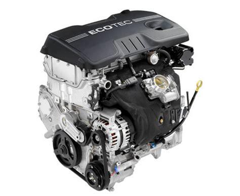 general motors apuesta por la inyeccion directa  sus motores gasolina