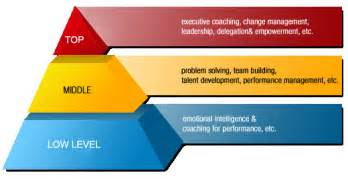 Managers at all these levels perform different functions the role of