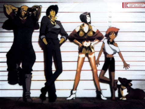 cowboy bebop my my thoughts on neon genesis and cowboy bebop