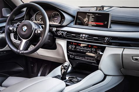X6 Interior by 2015 Bmw X6 Look Photo Gallery Motor Trend