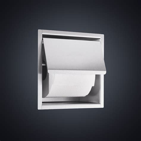 recessed toilet paper holder with shelf chrome toilet paper holder with shelf chrome wall mounted