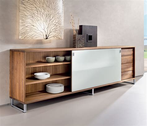 Dining Room Storage Cabinets contemporary sideboards team 7 cubus wharfside furniture