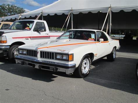 Pontiac Lamans by 1974 Pontiac Lemans Values Hagerty Valuation Tool 174
