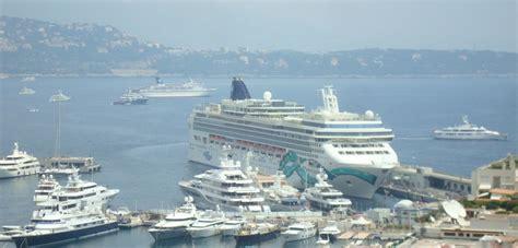casino cruise yacht monaco casino yachts and principality cruise sisters