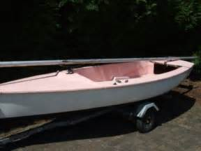 opknapper zeilboot watersport en boten atlanta trailer met opknapper