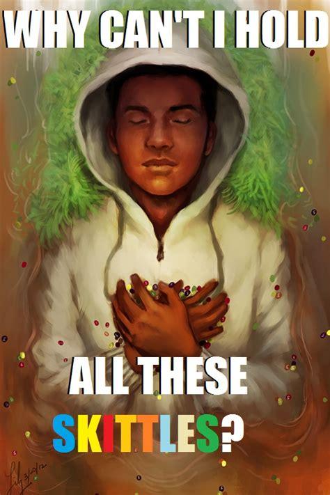 Trayvon Meme - image 309042 trayvon martin s death know your meme