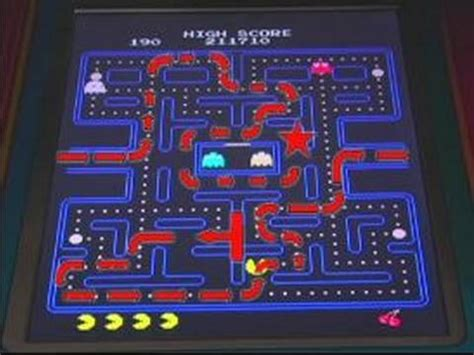 youtube pacman pattern how to play pac man overview of pac man patterns youtube