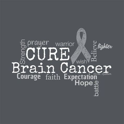 brain cancer awareness color best 25 brain cancer ribbon ideas on