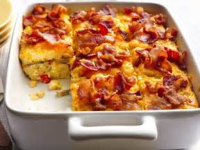 my favorite things 40 breakfast casseroles holiday