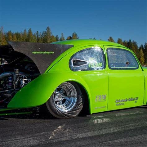 volkswagen beetle race drag racing vw bug unique different strange drag