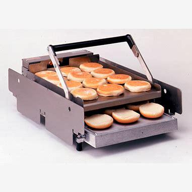 Bun Toaster batch bun toaster prince castle