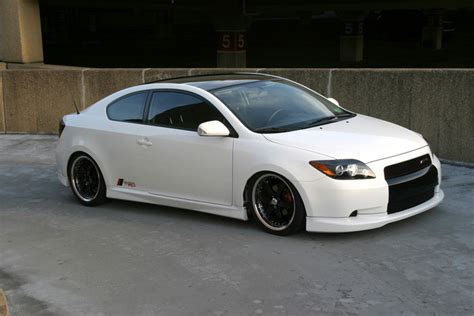 Scion Tc 2008 by Tuned 2008 Scion Tc Photo S Album Number 4432