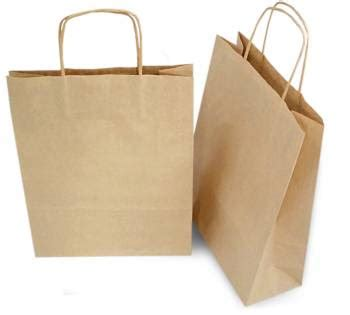 How To Paper Bags - craft for you how to make a paper bag 10 steps