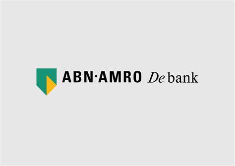 amro bank abn amro bank logo vector graphics freevector