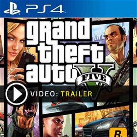 Gta 4 Auto Kaufen by Grand Theft Auto 5 Ps4 Code Kaufen Preisvergleich