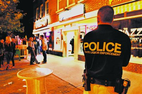 Liquor Enforcement Officer by Up All Sentinelsource The Keene Sentinel