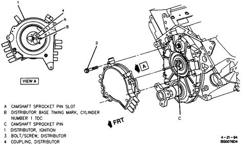 chevy 350 lt1 spark wiring diagram get free image