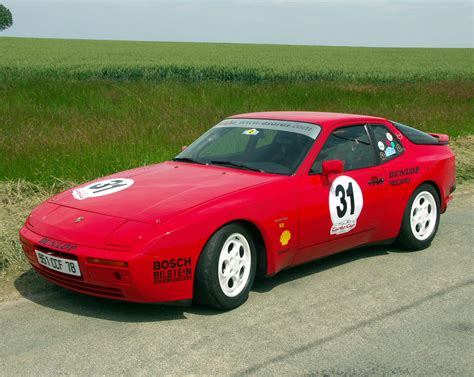 Porsche Turbo Cup by Looking For All Nine 1987 U S Turbo Cup Cars Page 27