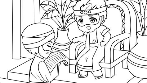 coloring pages of king josiah young king josiah coloring page coloring pages