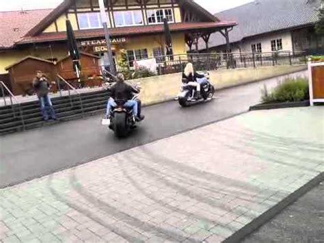 Bosshoss Motorradtreffen by Hoss Motorrad 2