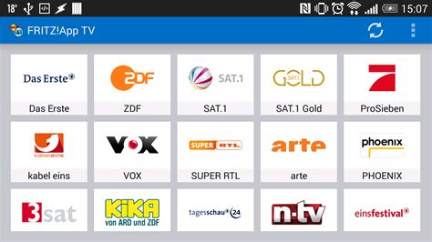 Trik Gratis Android Free Trial fritz app tv android apps auf play