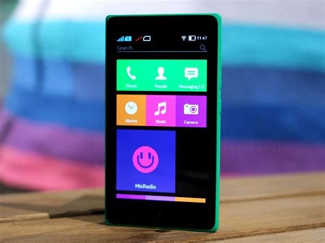 themes for android nokia xl the nokia xl a big android phone with big ambitions wired