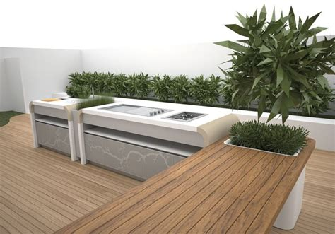 Durie Patio Bbq by From Electrolux And Durie Outdoor Kitchens And