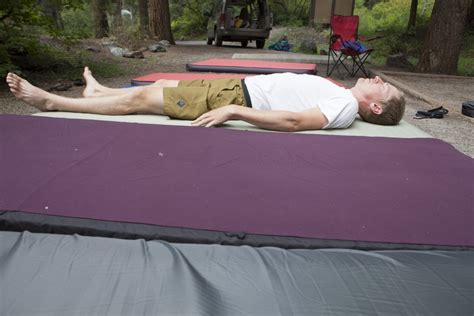 Rei Comfort Cot Review by Rei C Bed 3 5 Review Outdoorgearlab