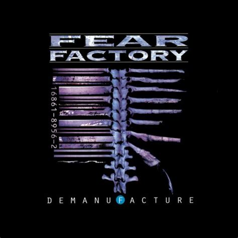 best fear factory album fear factory best albums