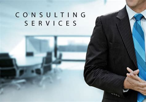 what type of consulting firm makes more sense