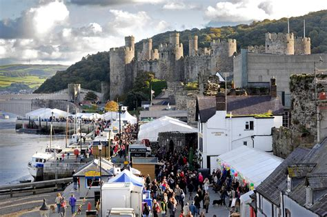 boat show conwy 2017 conwy events news what s on conwy